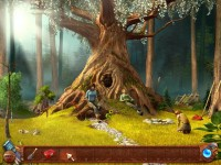 Spirit Walkers: Curse of the Cypress Witch Game screenshot 1