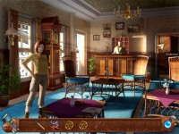 Spirit Walkers: Curse of the Cypress Witch Games Download screenshot 3