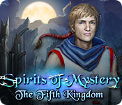Free Spirits of Mystery: The Fifth Kingdom Game