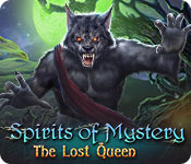 Free Spirits of Mystery: The Lost Queen Game