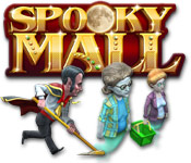Free Spooky Mall Game
