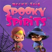 Free Spooky Spirits Game