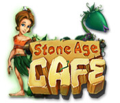 Free Stone Age Cafe Game