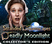 Free Stranded Dreamscapes: Deadly Moonlight Collector's Edition Game