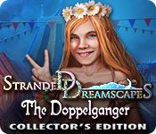 Free Stranded Dreamscapes: The Doppelganger Collector's Edition Game