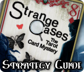 Free Strange Cases: The Tarot Card Mystery Strategy Guide Game