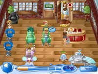 Style Quest Game screenshot 1