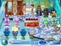 Style Quest Game Download screenshot 2