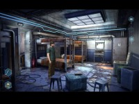 Subject 13 Game screenshot 1
