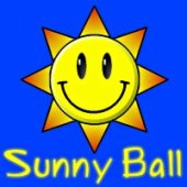 Free Sunny Ball Game