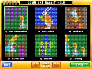 Super Collapse! Puzzle Gallery 3 Game screenshot 2