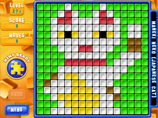 Super Collapse! Puzzle Gallery 5 Game screenshot 1