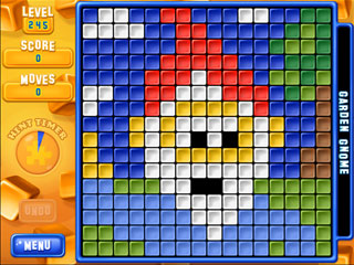 Super Collapse! Puzzle Gallery 5 Game screenshot 3