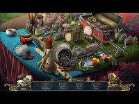 Surface: Reel Life Collector's Edition Game screenshot 1