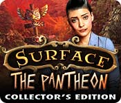 Free Surface: The Pantheon Collector's Edition Game