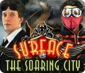 Free Surface: The Soaring City Game