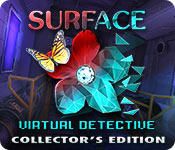 Free Surface: Virtual Detective Collector's Edition Game
