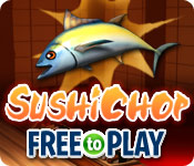 Free SushiChop: Free To Play Game