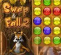 Free Swap and Fall 2 for PocketPC Game