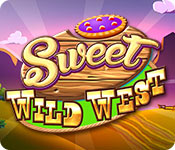 Free Sweet Wild West Game