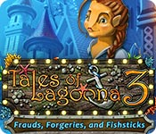 Free Tales of Lagoona 3: Frauds, Forgeries, and Fishsticks Game
