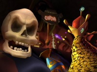 Tales of Monkey Island: Chapter 3 Games Download screenshot 3