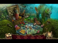 Tales of Terror: House on the Hill Game screenshot 1