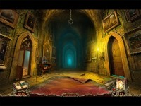Tales of Terror: House on the Hill Game Download screenshot 2