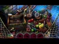 Tales of Terror: The Fog of Madness Collector's Edition Game Download screenshot 2