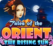 Free Tales of the Orient: The Rising Sun Game