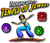 Free Temple of Jewels Game