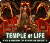 Free Temple of Life: The Legend of Four Elements Game
