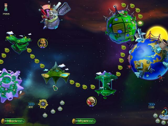 Terrafarmers Game screenshot 7