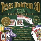 Free Texas Hold 'Em Championship Game