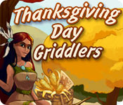 Free Thanksgiving Day Griddlers Game
