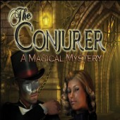 Free The Conjurer Game