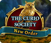 Free The Curio Society: New Order Game