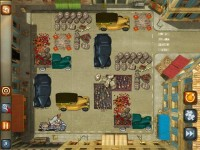 The Curse of the Thirty Denarii Game Download screenshot 2