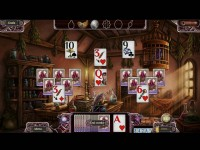 The Far Kingdoms: Age of Solitaire Game Download screenshot 2