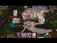 The Far Kingdoms: Age of Solitaire Games Download screenshot 3