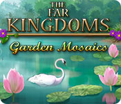 Free The Far Kingdoms: Garden Mosaics Game