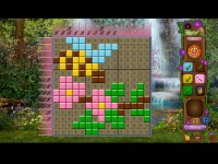 The Far Kingdoms: Garden Mosaics Game Download screenshot 2