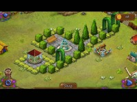 The Far Kingdoms: Garden Mosaics Games Download screenshot 3
