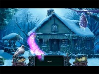 The Far Kingdoms: Winter Solitaire Games Download screenshot 3