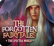 Free The Forgotten Fairy Tales: The Spectra World Game