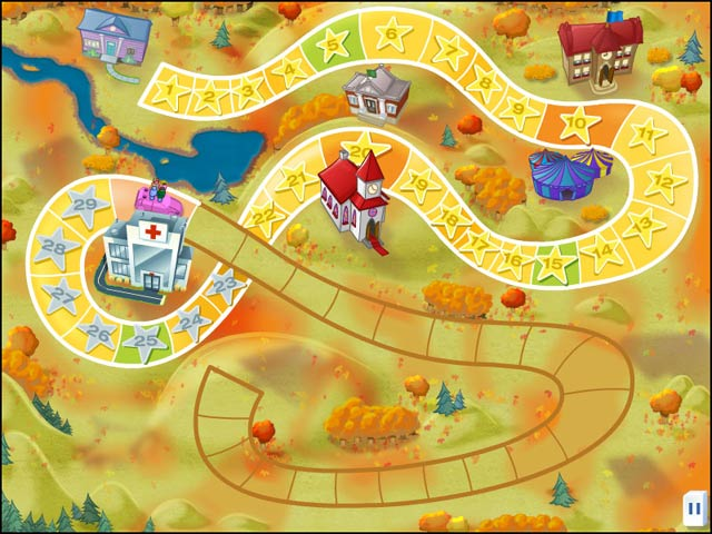 The Game of LIFE: Path to Success Game screenshot 2