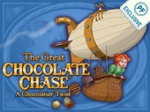 Free The Great Chocolate Chase: A Chocolatier Twist Game