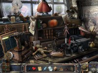 The Great Unknown: Houdini's Castle Collector's Edition Game screenshot 1