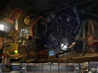The Great Unknown: Houdini's Castle Collector's Edition Game Download screenshot 2