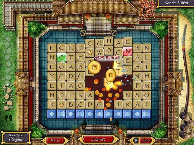 The Great Wall of Words Game screenshot 2